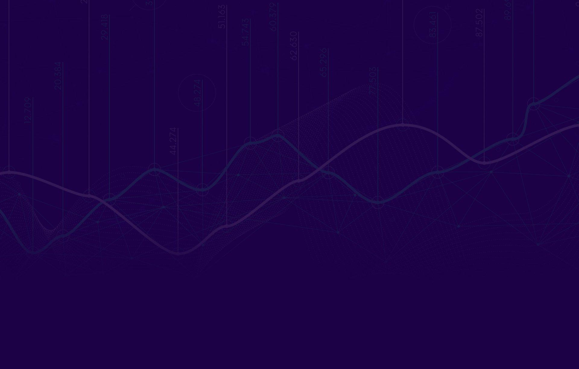 bar graph background