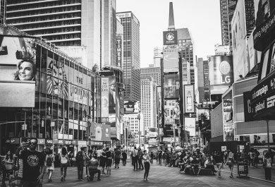 new york city location