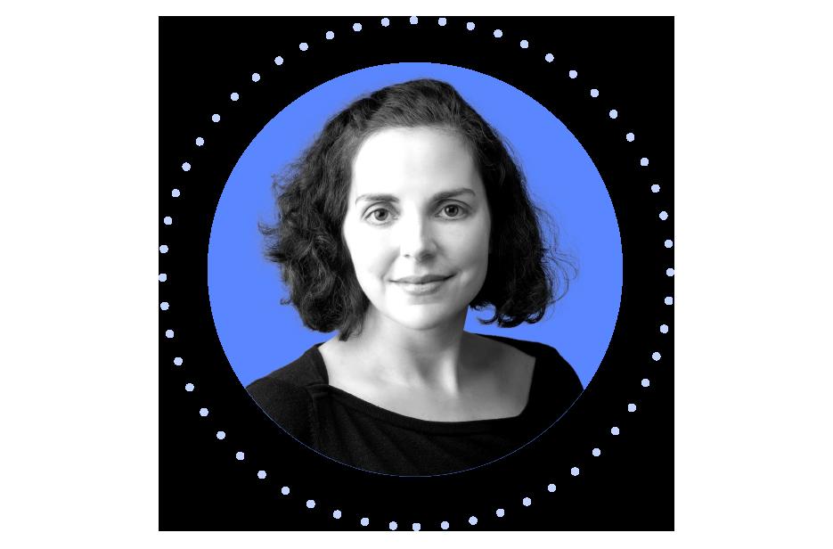 Aimee Bos, Senior Director, Analytics Strategy