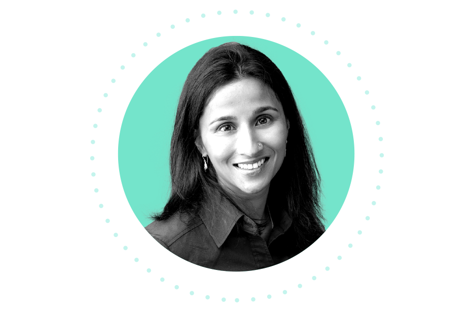 Roopa Carpenter, Senior Director, Optimization