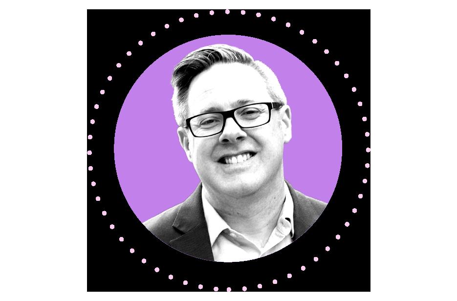 Brent Dykes, Senior Director, Insights & Data Storytelling