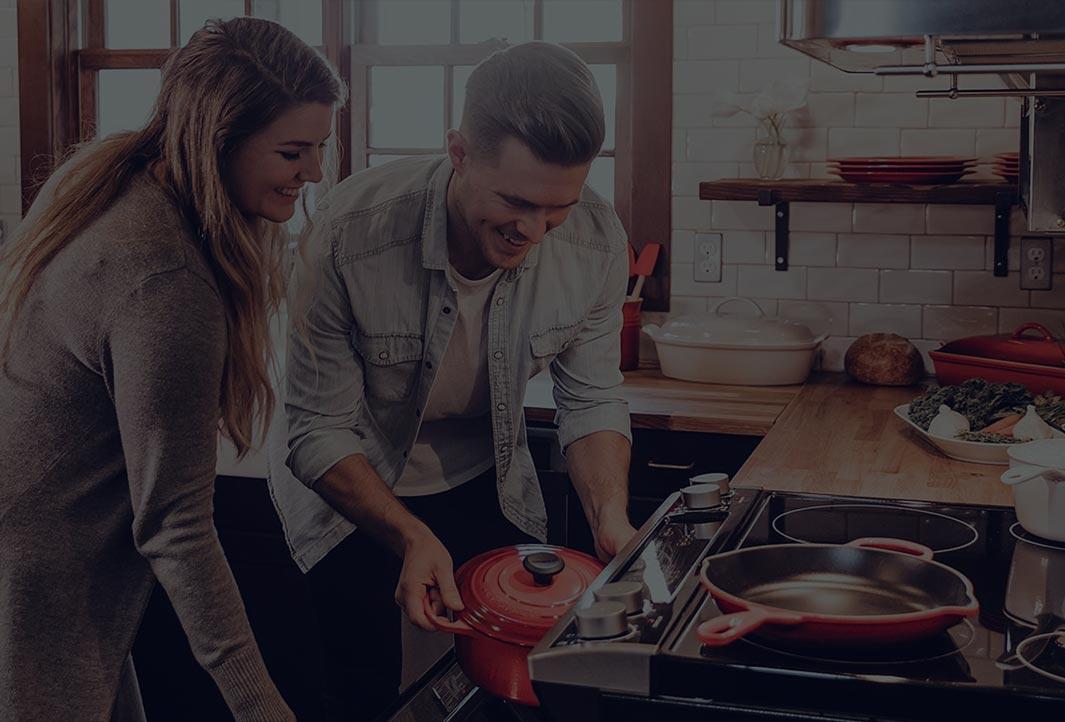 Appliance Case Study