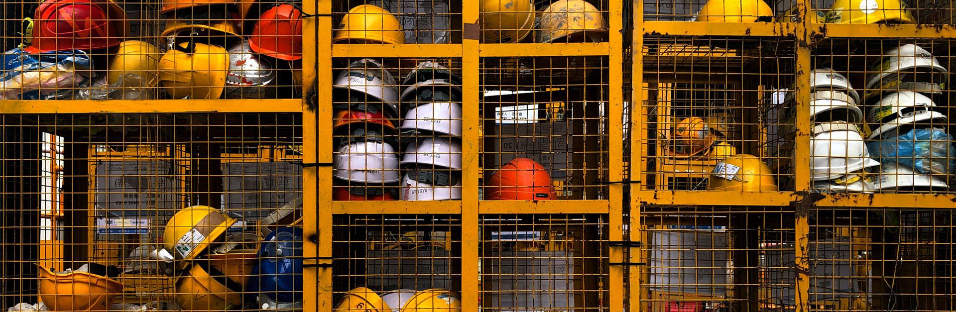 nsi safety equipment